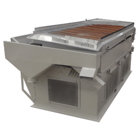 Coffee Cocoa Bean Sorting Machine