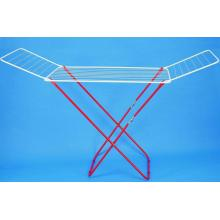 Personlized Products for China Manufacturer of Folding Clothes Dryer, Hanging Clothes Rack, Folding Drying Rack Metal Cloth-dry Stand export to Armenia Manufacturer