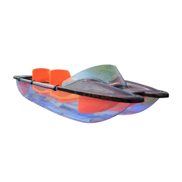 Pedal CanoeAccessory Tandem Jet 3 Person Fishing Kayak