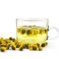 Natural herbal flower chrysanthemum tea