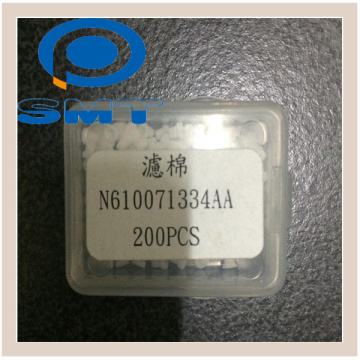 Factory Promotional for Panasonic Smt Filter PANASONIC CM402 CM602 NPM FILTER N610071334AA supply to India Exporter