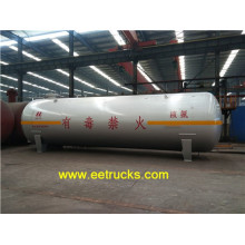 OEM/ODM for Domestic Anhydrous Ammonia Tanks 50000L 25MT Bulk Ammonia Tanks export to Comoros Suppliers