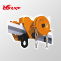Shanghai Wanbo Hoisting Machinery Co., Ltd