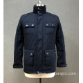 Men`s winter navy Clothes