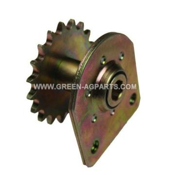 ODM for John Deere Planter replacement Parts AA30654 AA21286 GA2057 John Deere Planter Driver Sprocket export to United Arab Emirates Manufacturers