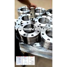Slip on Plate Flanges 5K