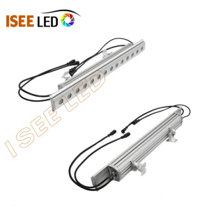 Building DMX Recessed LED Wall Washer Light