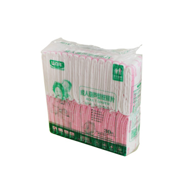 Disposable Insert Liner Pads for Incontinence