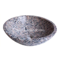 Ingantaccen Tsarin Granite Sink Bathroom Sink