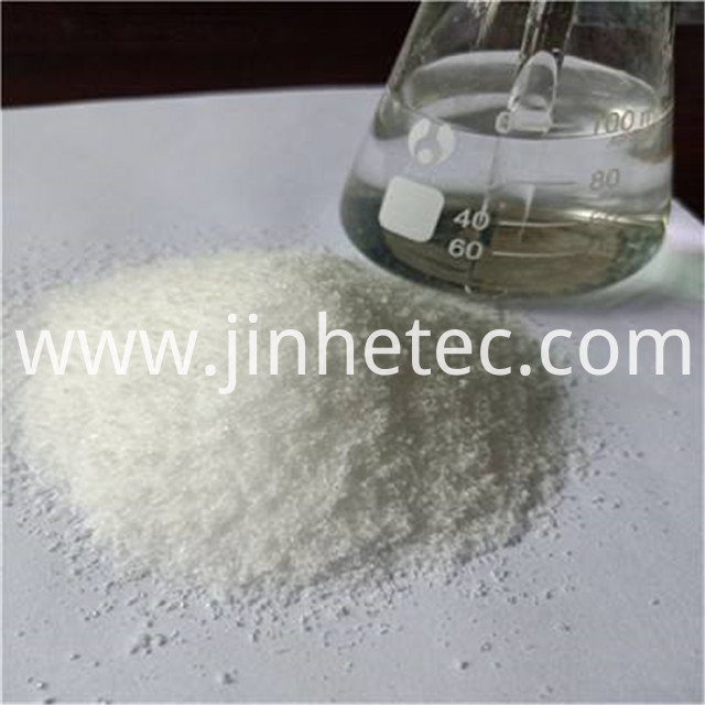 Water Treat Chemicals Anionic Pam
