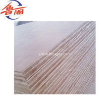 Best Quality for Blockboard Price 1220mm*2440mm Blockboard with 18mm thickness export to Samoa Supplier
