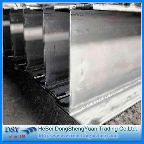 Q235 H Iron Beams Prices Steel