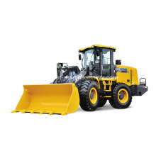 3 Ton XCMG LW 300FN Wheel Loader