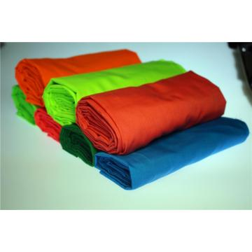 Hign quality dyed cotton fabric