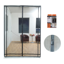 Best Mesh Door Magnetic Strip Screen Door Curtains