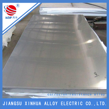 The best quality Alloy 20 Nickel Alloy