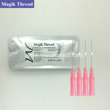 Best Quality for Thread Polydioxanone Beauty Anti Wrinkle PDO Threadlift Procedure export to France Factory