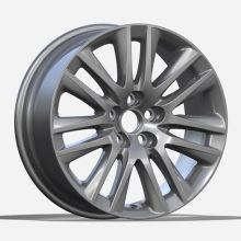Aluminum Lexus Replica Wheels GS350 5X120