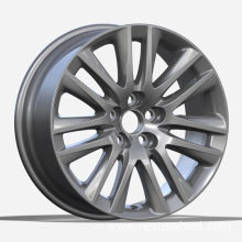 Big Discount for Lexus Aluminum Alloy wheels Aluminum Lexus Replica Wheels supply to French Polynesia Suppliers