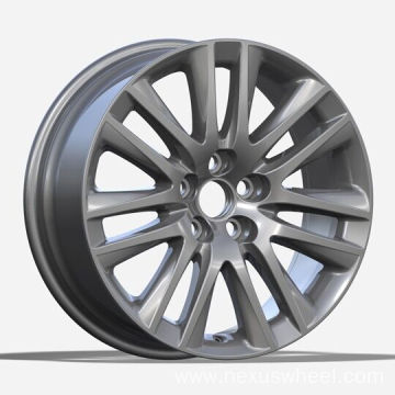 Aluminum Lexus Replica Wheels
