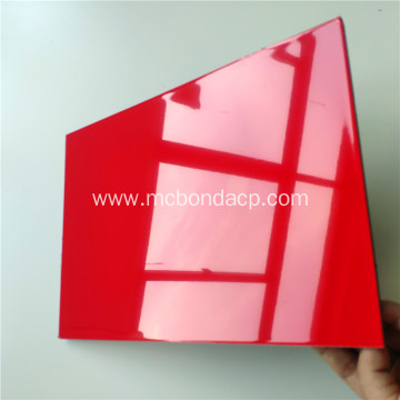 High Technical PVDF FEVE Aluminum Composite Panel