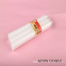 Alibaba on sale 23g white candle