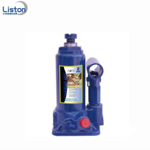Heavy duty 50 Ton hydraulic bottle jack
