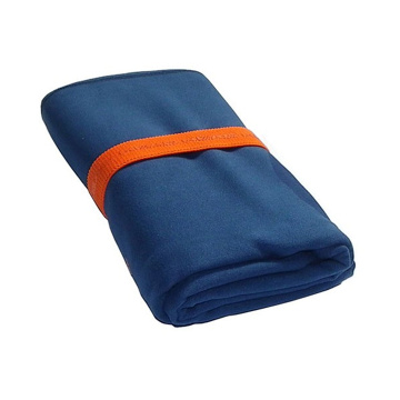 soft microfiber suede sport towel wholesale