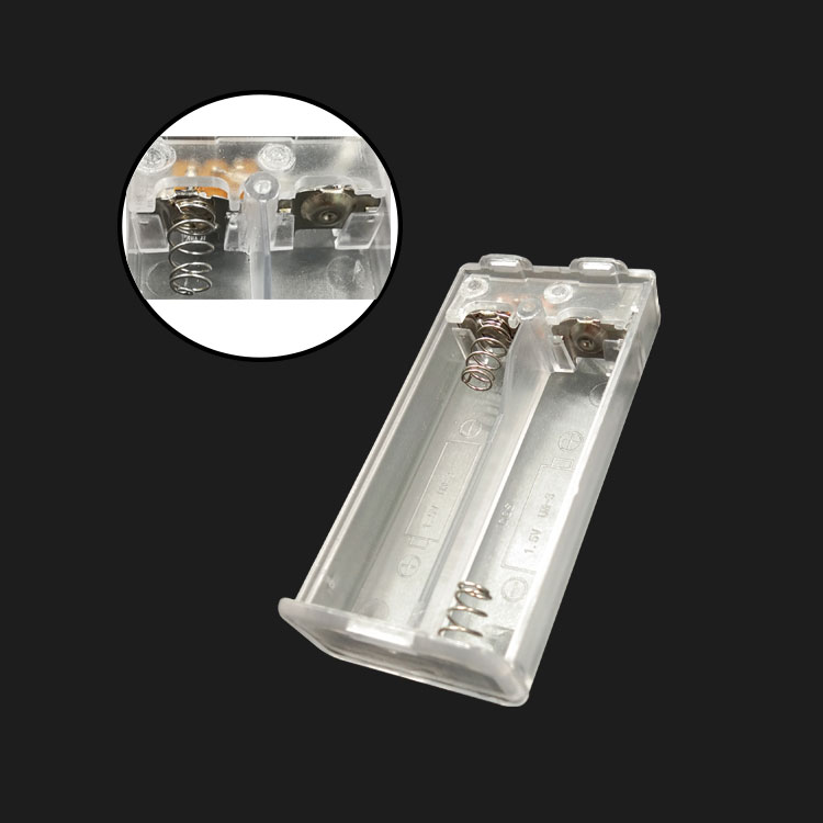 2AA Battery Box