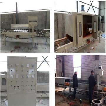 HIgh Efficiency Stone Coated Production Line