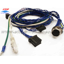Wire harness for Filling system
