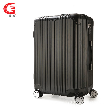 Cabin size luggage hard abs trolley case