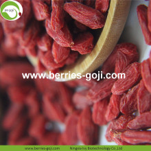 Wholesale Bulk Fruit Low Pesticide Goji Berries
