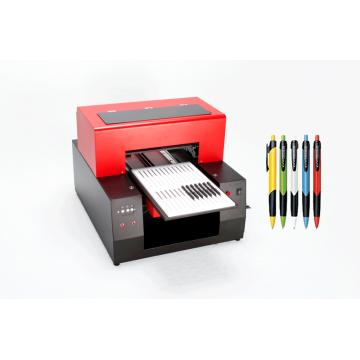 Ball Pen Printer Machine