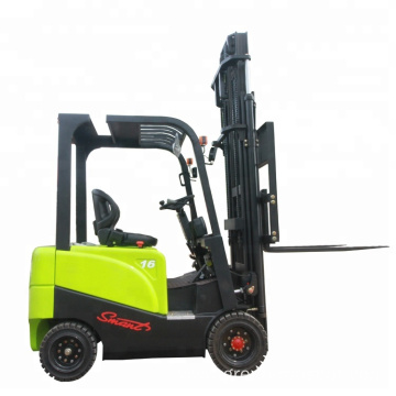1.5Ton New Small Electric Forklift