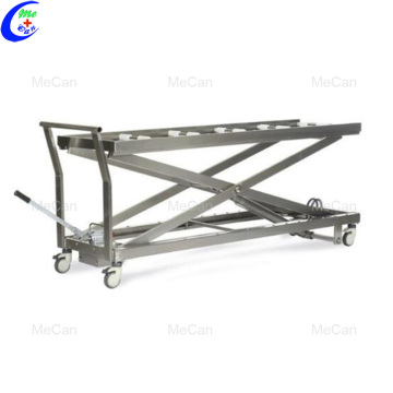 Hot sale mortuary lifter equipment