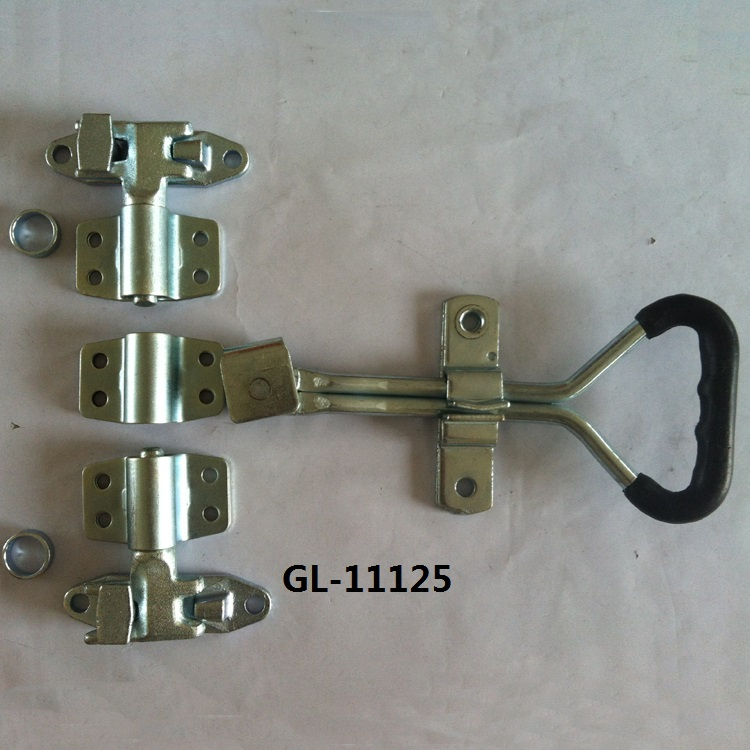Trailer Cam Door Lock Trailer Cargo Rear Door Latch Lock