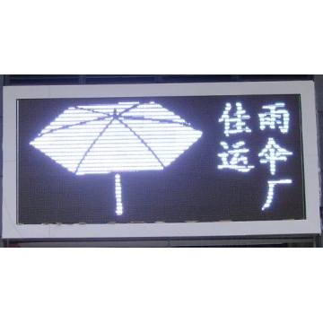 Single color module P10 LED Module