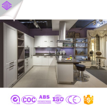 kitchen cabinet from factory directly Lingyin
