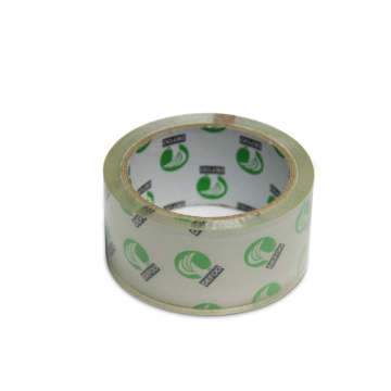Bopp Selsadhesive Super Clear Carton Sealing Tape