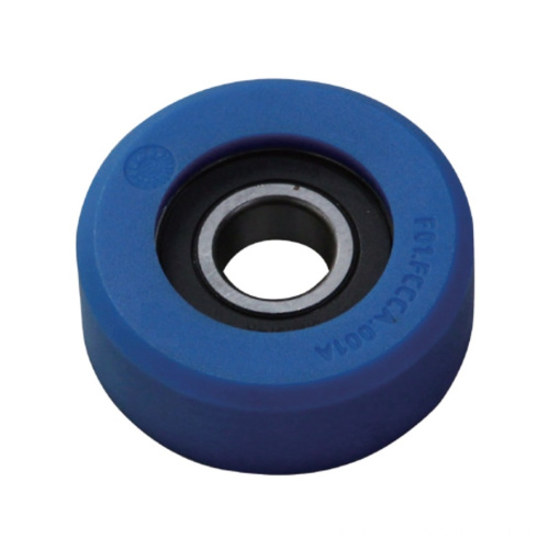 Step wheel 75x25 bearing 6204 for escalator spare part