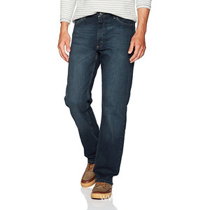 Fashionable Mens Jeans Design Cotton Confort Denim Pants