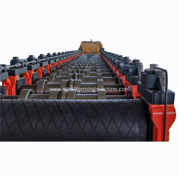 Manufacturer for for Silo Panel Roll Forming Machine Grain Bin & Grain Storage Silo Machine supply to Anguilla Importers