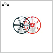 yuemei mag bicycle wheel 6 spoke