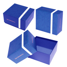 Luxury printing candle paper gift Packaging box