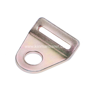 Flat Strap Buckles For Tie Down