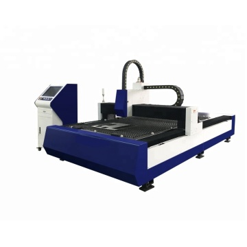Automatic Feeding Brass Fiber Laser Cutting Machine Selling