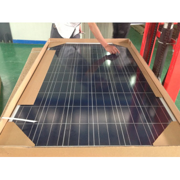 250W stocked poly solar panels for sale