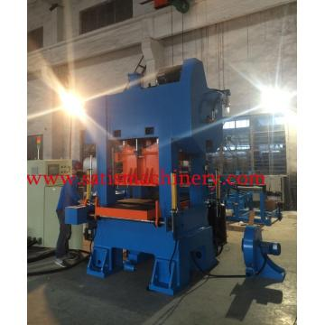 High Speed Fin Press H - 65T