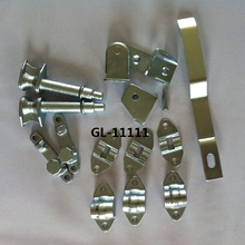 Truck Container Door Lock and Handle